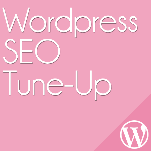 Wordpress SEO tune-up and optimzation