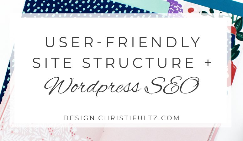 WordPress Category Structure for SEO