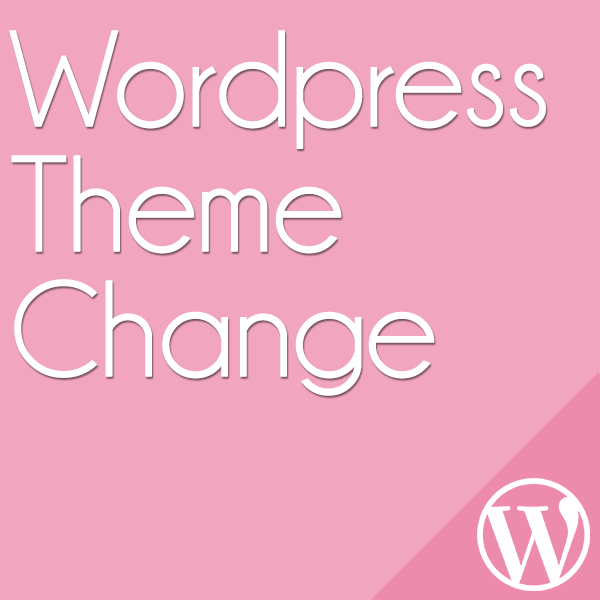 wordpress genesis child theme selection