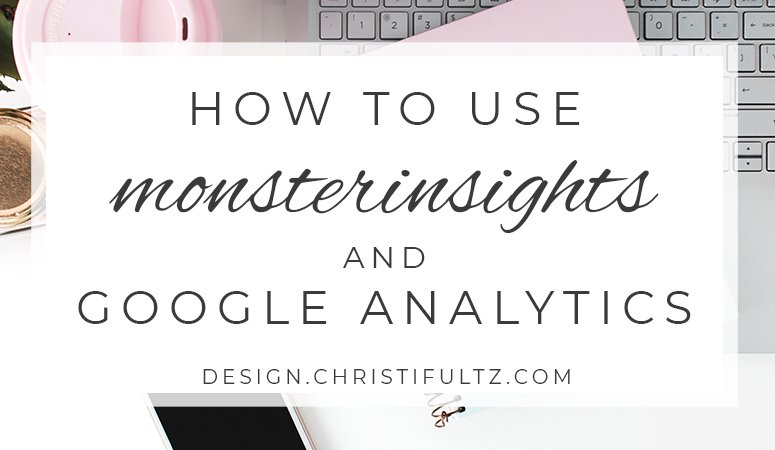 How to add Google Analytics to WordPress with MonsterInsights