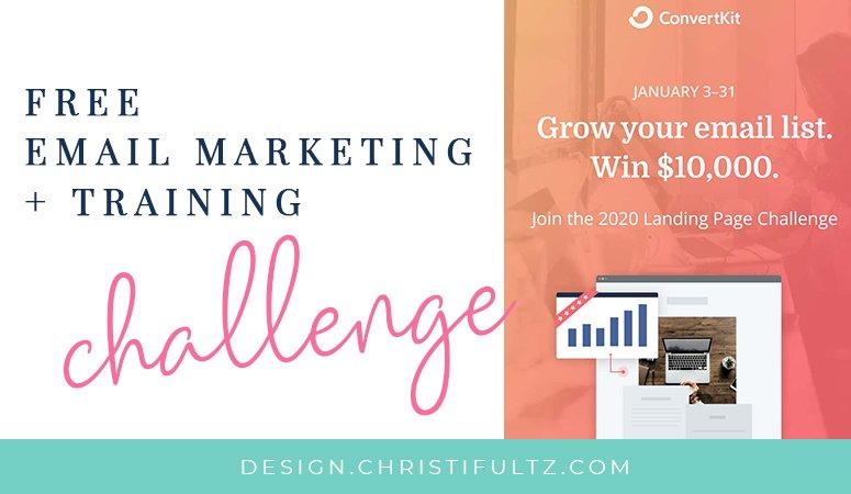 Email Marketing Challenge