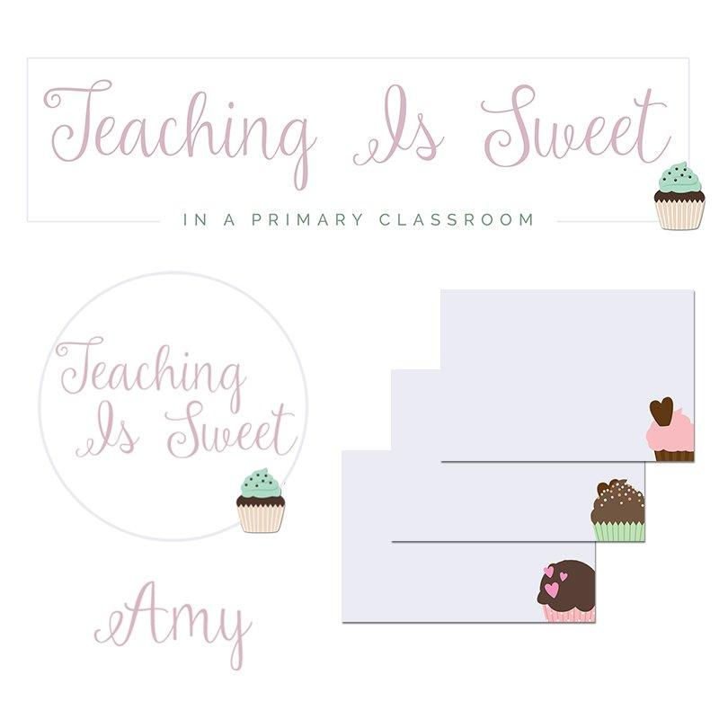 Teaching Is Sweet