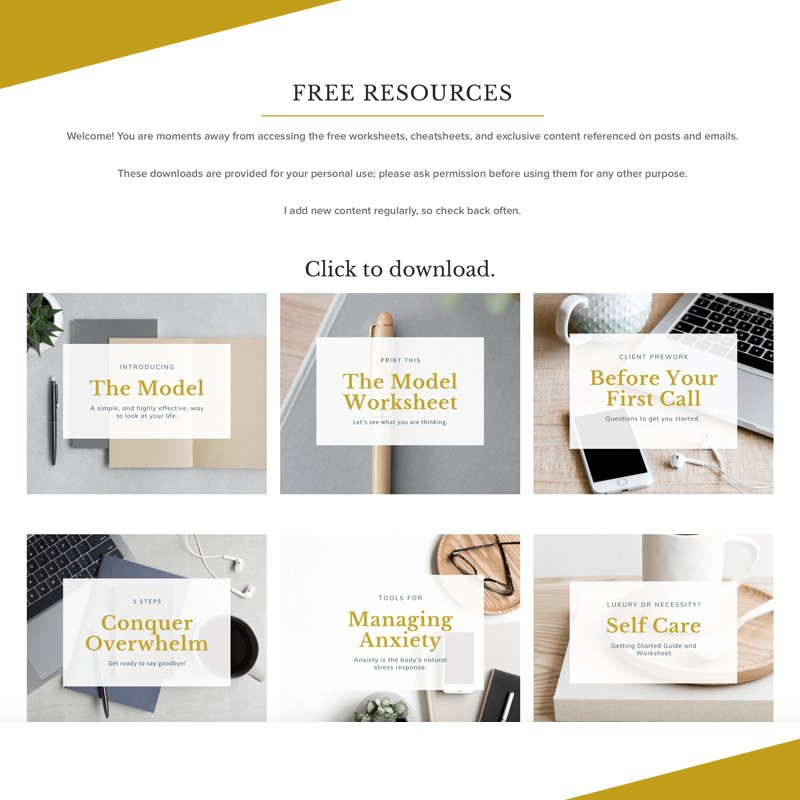 Email Marketing Assistance