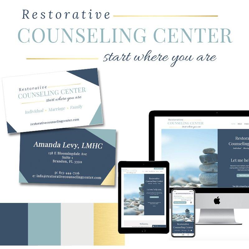 Restorative Counseling Center