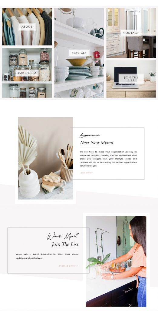 Custom WordPress website design, logo, and branding for small business via Design by Christi Fultz. Marketing especially for Teachers Pay Teachers, bloggers, boutique owners, life coaches, wellness coaches, therapists, and educators.