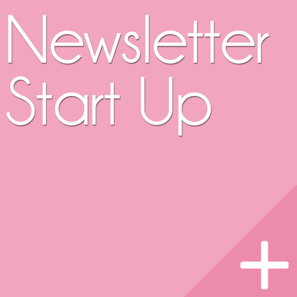 how to set up newsletter services