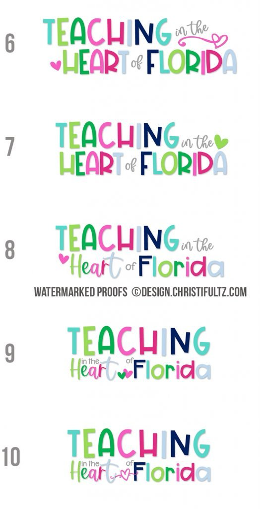 Custom WordPress website teacher blog with logo. WordPress installation services especially for teachers, lifestyle blogs, and coaches.